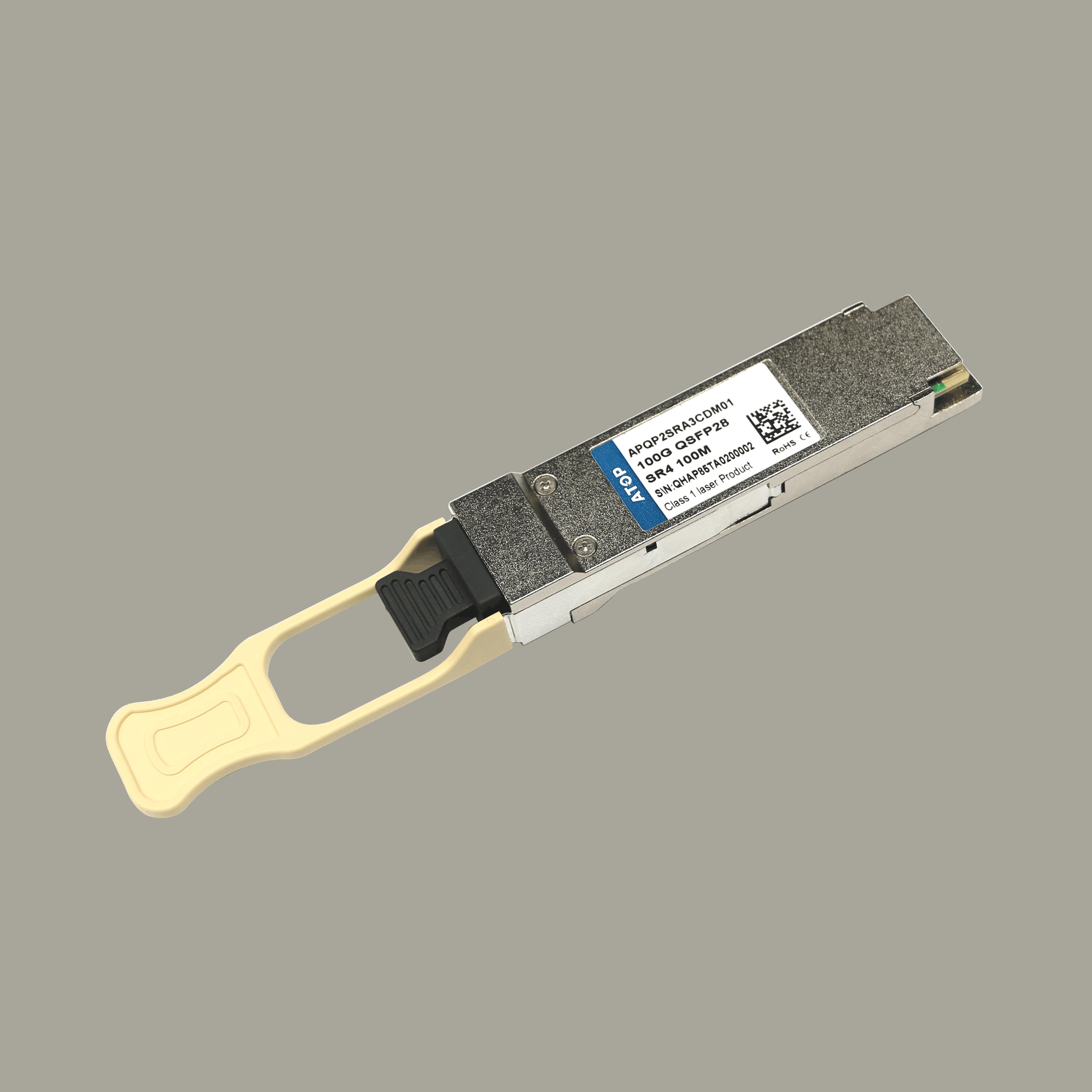 100G SR4