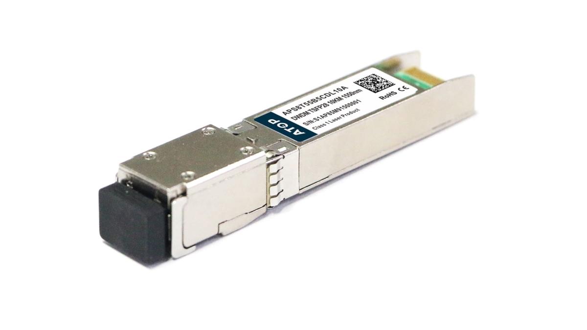 25G DWDM Tunable SFP28